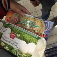 Photo taken at REWE by Serena Aqila Y. on 5/20/2016