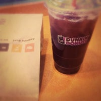 Photo taken at Dunkin Donuts by Dustin S. on 4/23/2016