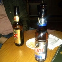 Photo taken at Ummagumma Pub by Karla G. on 1/11/2014