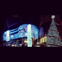 Photo taken at ION Orchard by Paul L. on 12/20/2012