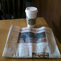 Photo taken at Starbucks by James L. on 9/27/2012