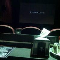 Photo taken at Cinebarre by Krissada J. on 3/28/2013