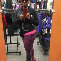 Photo taken at Sports Authority by Triana W. on 1/30/2015
