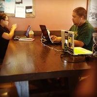 Photo taken at Starbucks by Josh O. on 5/2/2013