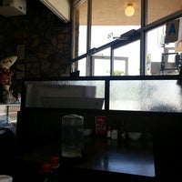 Photo taken at Al's Cafe In The Village by Terrence M. on 3/23/2013