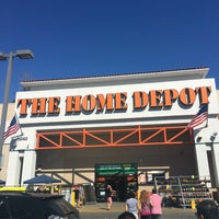 Photo taken at The Home Depot by Mk3 Cool j on 9/10/2016