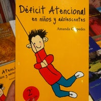 Photo taken at Librería Contrapunto by Fernanda on 1/13/2013