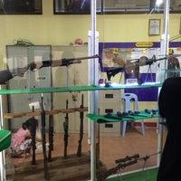 Photo taken at Patong Shooting Range by Ehhsunlaa on 5/29/2016