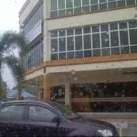 Photo taken at JPJ Bandar Baru Bangi by Khairi d. on 3/28/2013