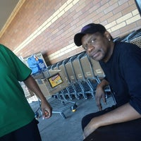 Photo taken at Safeway by Destiny D. on 11/9/2012