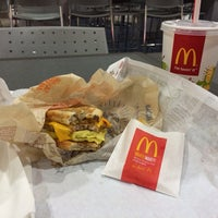 Photo taken at McDonald's by Bobby B. on 2/25/2014