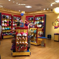 Build A Bear Workshop Portland Or