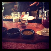Photo taken at Milagros Cantina by Flor V. on 3/21/2013