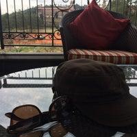 Photo taken at Sheraton Pretoria Hotel by William P. on 9/20/2015