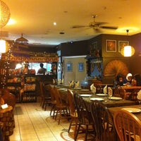 Photo taken at Jakarta Indonesian Restaurant by Amal S. on 5/5/2013