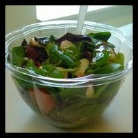 Photo taken at Melissa's Gourmet Deli by La Fer @. on 5/9/2014