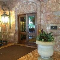 Photo taken at The Ritz-Carlton, St. Louis by Sarah W. on 6/29/2013