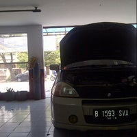 Photo taken at Shop & Drive by ARIEF D. on 8/19/2014