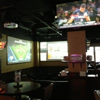 Photo taken at Frankie's Sports.Bar.Grill by Kirk S. on 4/3/2013