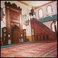 Yavuz Sultan Selim Camii Di̇ti̇b Moschee Heidelberg