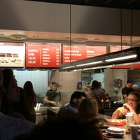 Photo taken at Chipotle Mexican Grill by Kevin A. on 9/4/2014