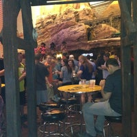 Photo taken at Jim Beam's Wild West Bar by Tony N. on 9/8/2013