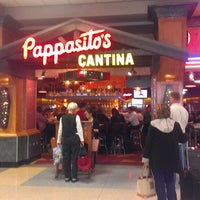 Photo taken at Pappasito's Cantina by Vangie P. on 4/26/2013