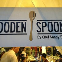 Photo taken at Wooden Spoon by Owee N. on 1/13/2013