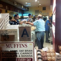 Photo taken at Mike's Donuts by Yunis E. on 8/5/2013