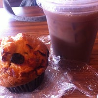 Photo taken at Frederick Coffee Co. & Cafe by Michelle W. on 10/3/2012