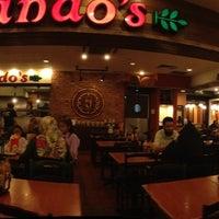 Photo taken at Nando's by Haliza B. on 4/26/2013