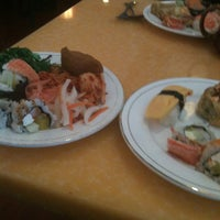 Photo taken at Yummy Buffet by BTRIPP on 9/30/2013