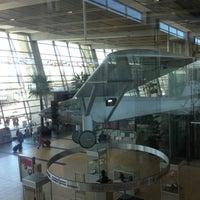 Photo taken at San Diego International Airport (SAN) by John N. on 4/20/2013