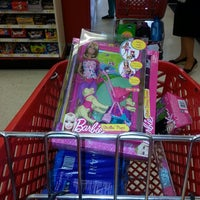 Photo taken at Target by Tanith W. on 9/22/2013
