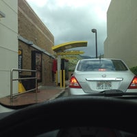 Photo taken at McDonald's of Palolo by Capsun P. on 4/12/2014