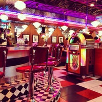 Photo taken at Beverly Hills Diner by Semyon P. on 7/15/2013