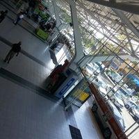 Photo taken at Terminal de Autobuses ADO by Sarai C. on 3/30/2013