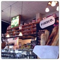 Photo taken at Fresco by Diego by dMilla on 5/25/2013