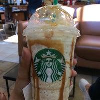 Photo taken at Starbucks by Felicia C. on 8/4/2015