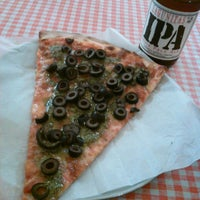 Photo taken at Pizzeria Avellino by Craig F. on 12/6/2013
