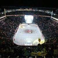Photo taken at Bridgestone Arena by Chris G. on 2/8/2013