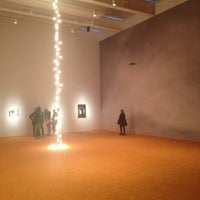 Photo taken at New Museum by margarita s. on 3/31/2013