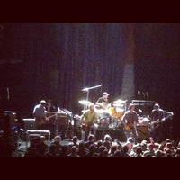 Photo taken at New Daisy Theatre by Cory C. on 10/20/2012