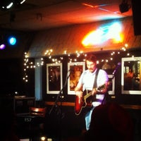 Photo taken at The Bluebird Cafe by Cory C. on 7/1/2013