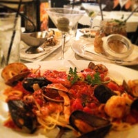 Photo taken at Mama Mia Italian Ristorante by David M. on 11/14/2014