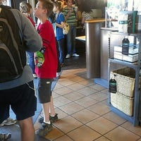 Photo taken at Starbucks by Stephanie S. on 4/5/2013