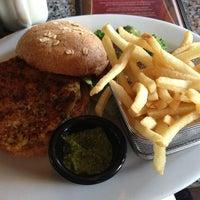 Photo taken at Burger Bar by Rainar W. on 6/14/2013
