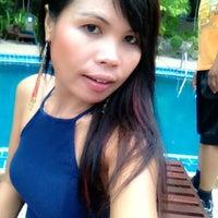 Photo taken at Green Park Resort Pattaya by Sawthiwa H. on 7/24/2014