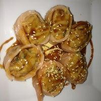 Photo taken at Koi Sushi by Guillermo N. on 4/6/2013