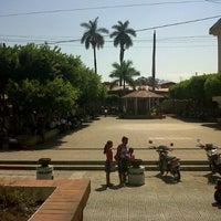 Photo taken at Malacatan by Joyce R. on 3/31/2013